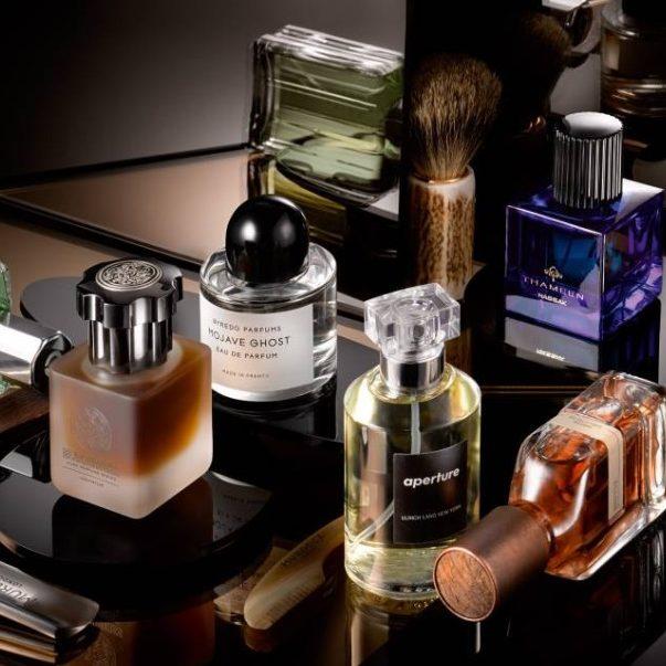 Ali Perfumes