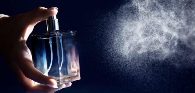 your perfume